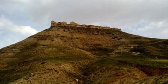قلعه باشقورتاران