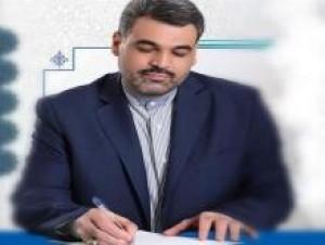 توسلی:تفکیک حوزه انتخابیه شهرستانهای بهار وکبودراهنگ به نفع هردو شهرستان است