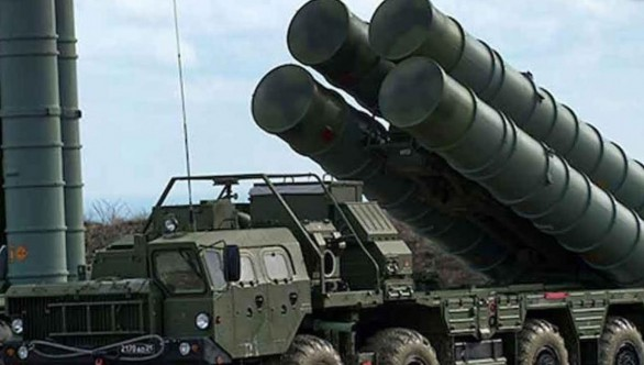 سفير روسيه در تهران: مشکلی با تحویل موشکهای اس ۴۰۰ به ایران نداریم