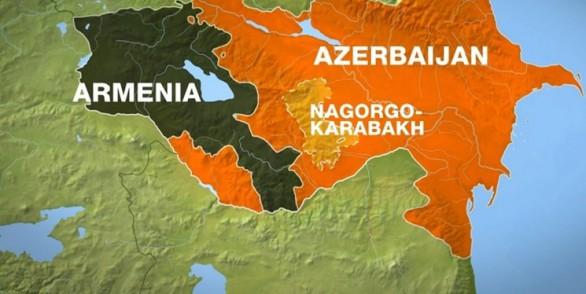 ادعای باکو؛ ارمنستان ۳ شهر دیگر را هدف حملات موشکی قرار داده است