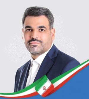 فتح الله توسلی نماینده مردم بهار و کبودراهنگ در مجلس شورای اسلامی شد