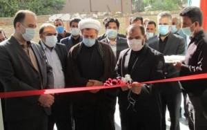 مدرسه شهدای پنجم آبان شهر کبودراهنگ افتتاح شد