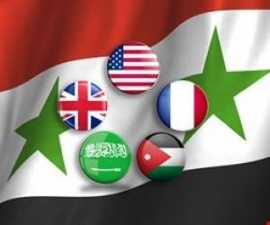 برگزاری نشست پنججانبه در واشنگتن درباره اصلاحات قانون اساسی سوریه