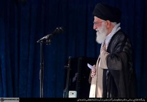 متن کامل بیانات مقام معظم رهبری در عید سعید فطر